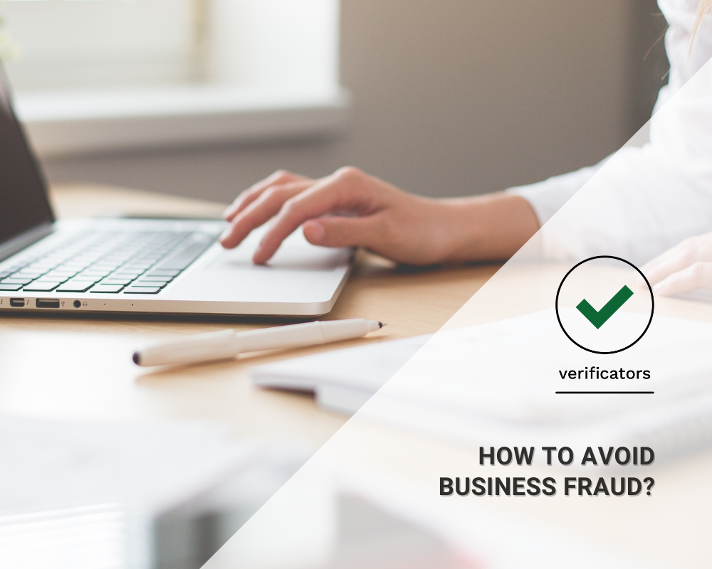 online, homeoffice work, title background, how to avoid fraud